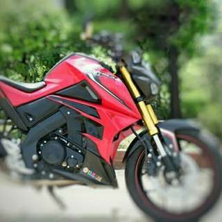 [Ready Stock] Side Fairing Yamaha Xabre