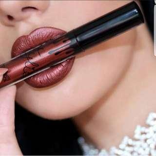 REIGN Metal Lipstick