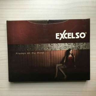 EXCELSO CD Always On My Mind