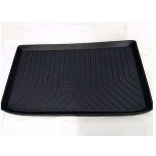 Perodua Axia Rear Cargo Boot Tray