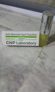 Anti-Blemish Spot Solution 3.5ml