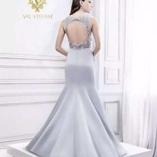 Val Stefani Erika Gown