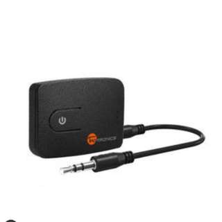Taotronics wireless stereo high fidelity transmitter