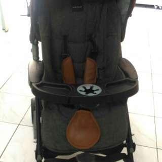 Stroler BabyElle Polaris S323