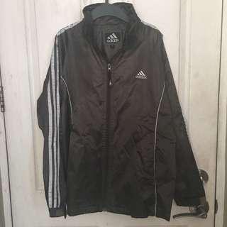 Adidas Moss Green Jacket Size L