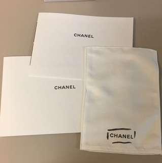 Chanel 手套