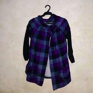 Korean Coat/Sweater