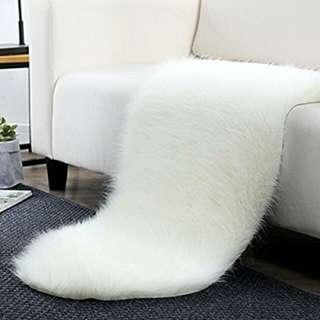 Imported Fur (fox skin)