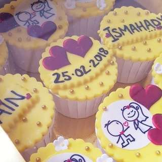 Cupcakes Gifts