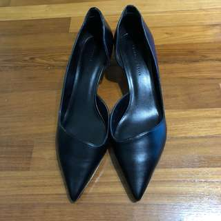 New Charles & Keith Shoes For Sales