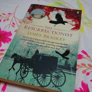 James Bradley - The Resurrectionist
