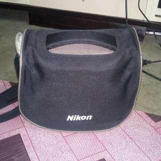 Nikon beg kamera