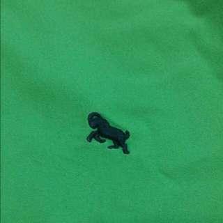 Logg Green Long Sleeve