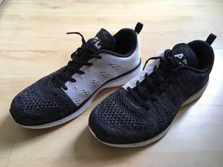 Athletic Propulsion Labs APL Mens Running Shoes