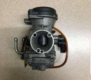 Fz 16 carburetor