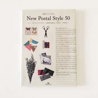 New Postal Style Magazine