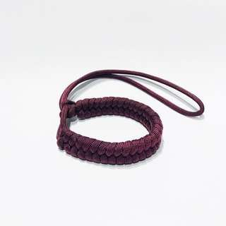 AUTHENTIC Paracord 550 DSLR Wrist Strap