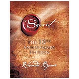 The Secret Kindle Edition by Rhonda Byrne  (Author)