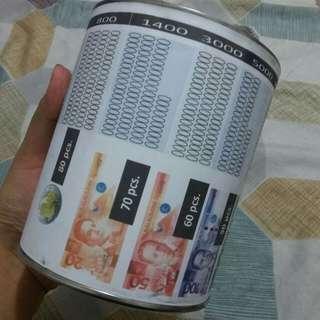 Pesos Sense IPON CHALLENGE