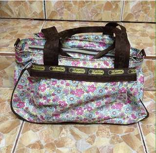 Lesportsac X tokidoki sling bag
