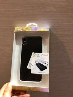 Extra Protective Iphone X case