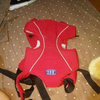 Baby carrier / gendongan bayi meemee