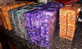 Glycerine Soap for sale