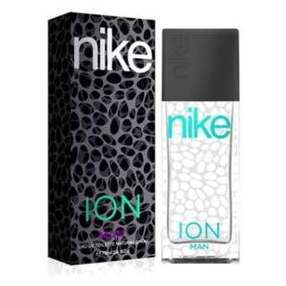 Nike Ion Men's Perfumes 75ml