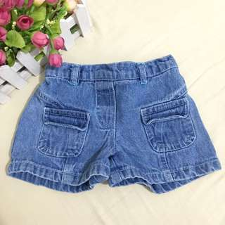 🦄 repriced, Denim shorts from US