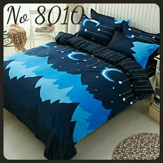 床笠床單枕頭套被袋套裝