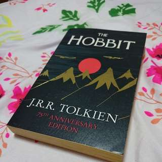 J. R. R Tolkien - The Hobbit