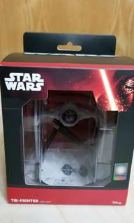 86Hero Starwars Tie-fighter USB light