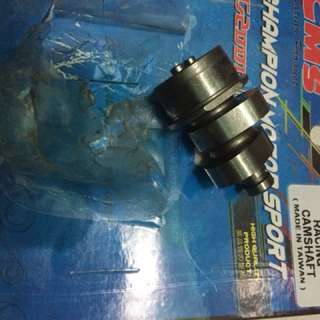 cms racing cam (T) new 135lc