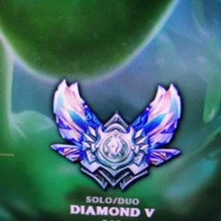 Elo boosting (league of legend)