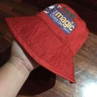 EK bucket hat