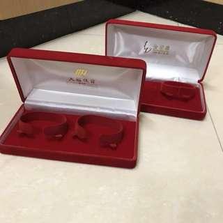 金盒#龍鳳金額 禮盒