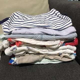 Bundle Of Clothes 0m - 12m