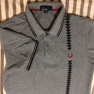 Fred Perry Polo Tshirt (Size M)