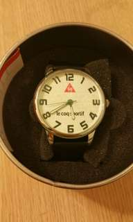 韓版Le coq  sportif watch