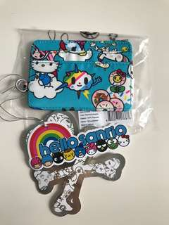BNWT Jujube Rainbow Dream Be Charged