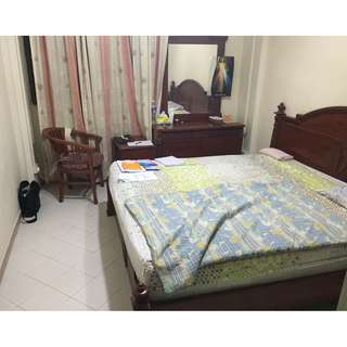 Common room available Jurong west Avenue 1
