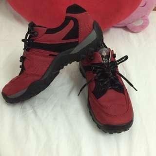 Waldlaufer womens shoe