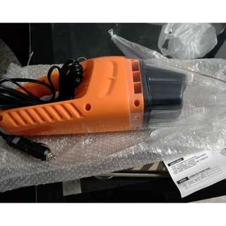 Brand New Portable Car Vacuum