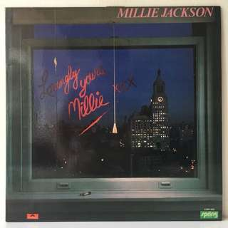 Millie Jackson (1976 USA Original - Vinyl is Mint)
