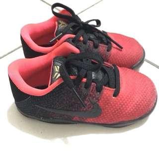 🚚 Nike童鞋