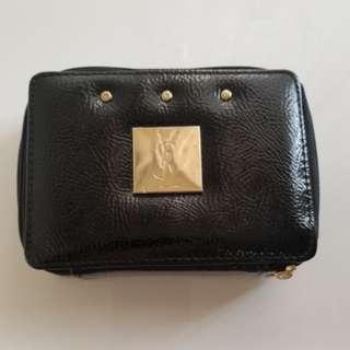 YSL beauty case 化妝袋
