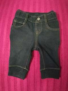 Preloved Baby Pants (Authentic) - GAP, Pumpkin Patch, Tenderly, Anakku