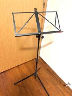 Music stand