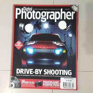 Digital Photographer UK | 28