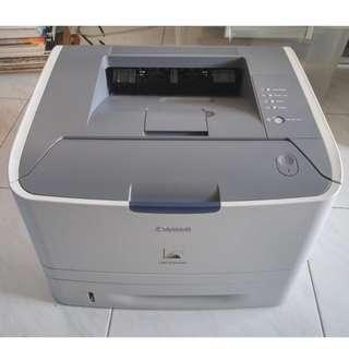 Canon LBP6300dn Black & White laser printer